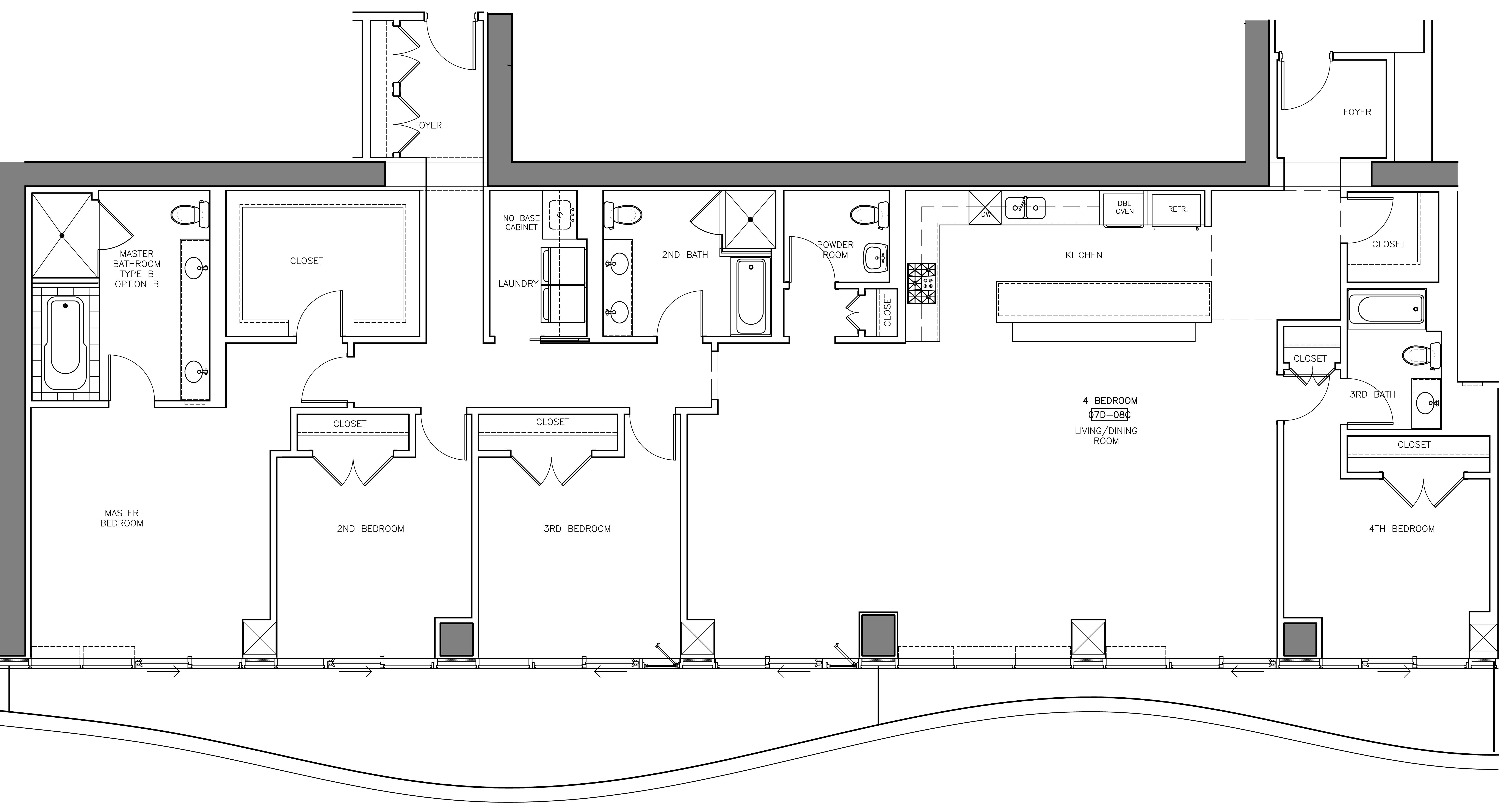 Aqua penthouse, 225 N Columbus Dr, Chicago