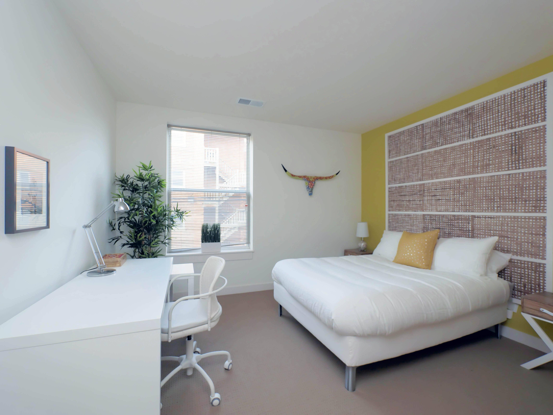 Model Apartment, Ravenswood Terrace, ...