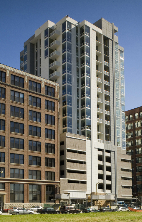 Printers Corner offering six months free or rate buydowns on 19 remaining condos