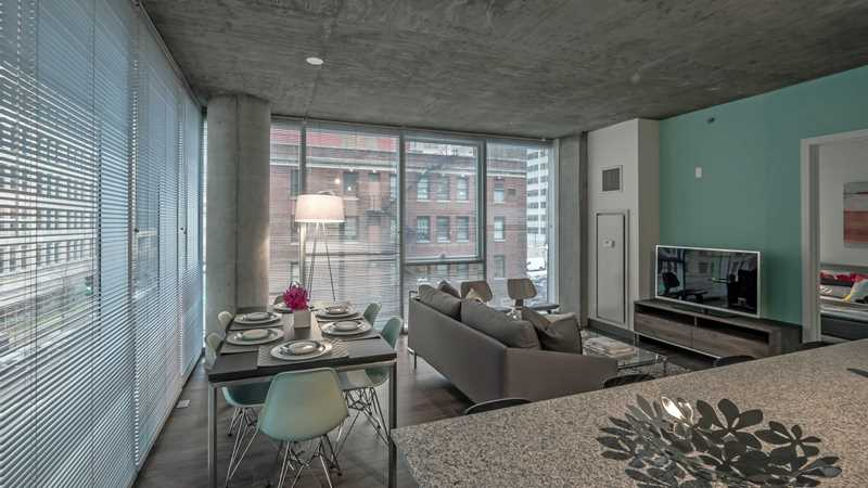Today's spotlight deal – two-bedrooms at West Loop's new JeffJack