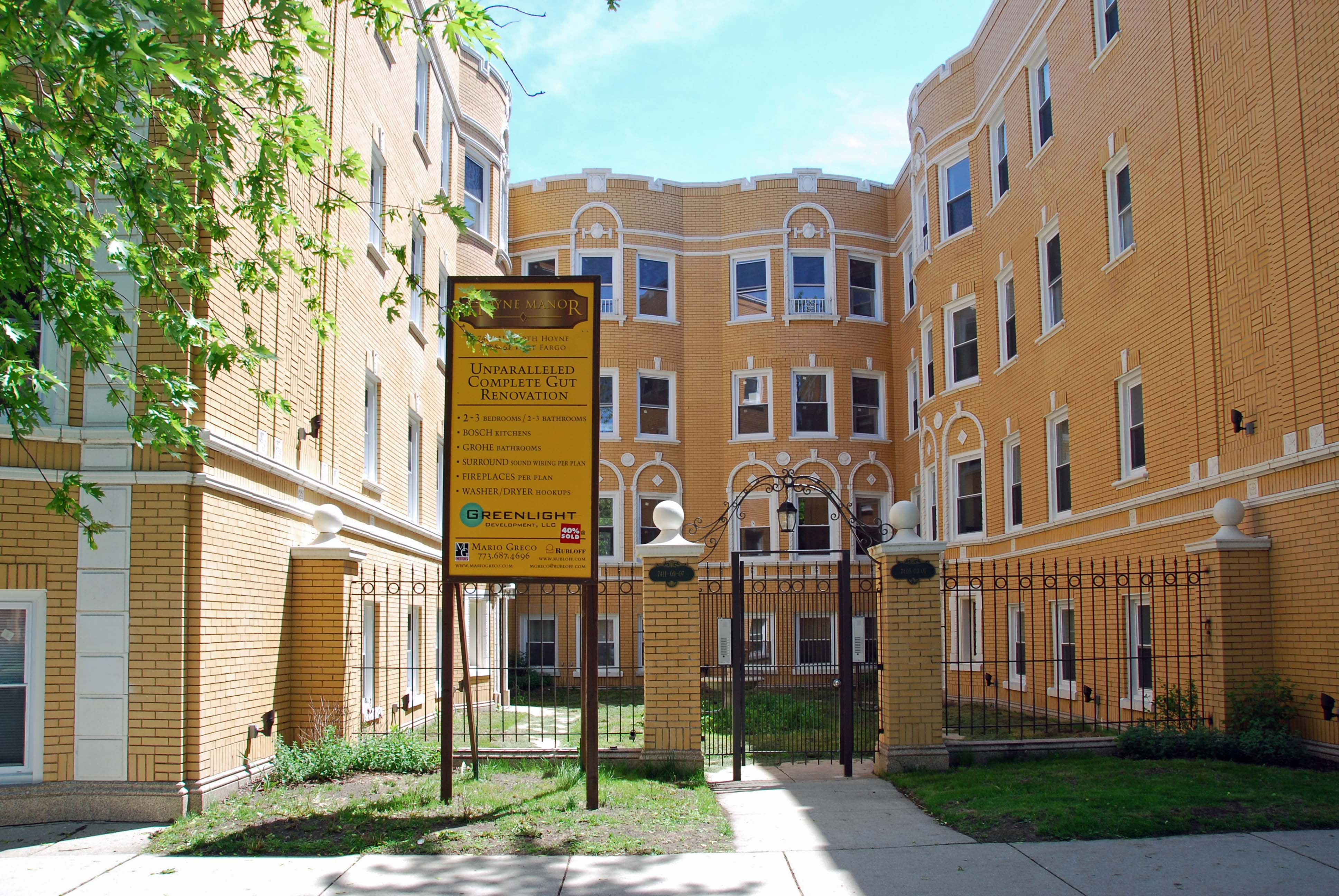 Distressed properties dominate the market in Rogers Park YoChicago