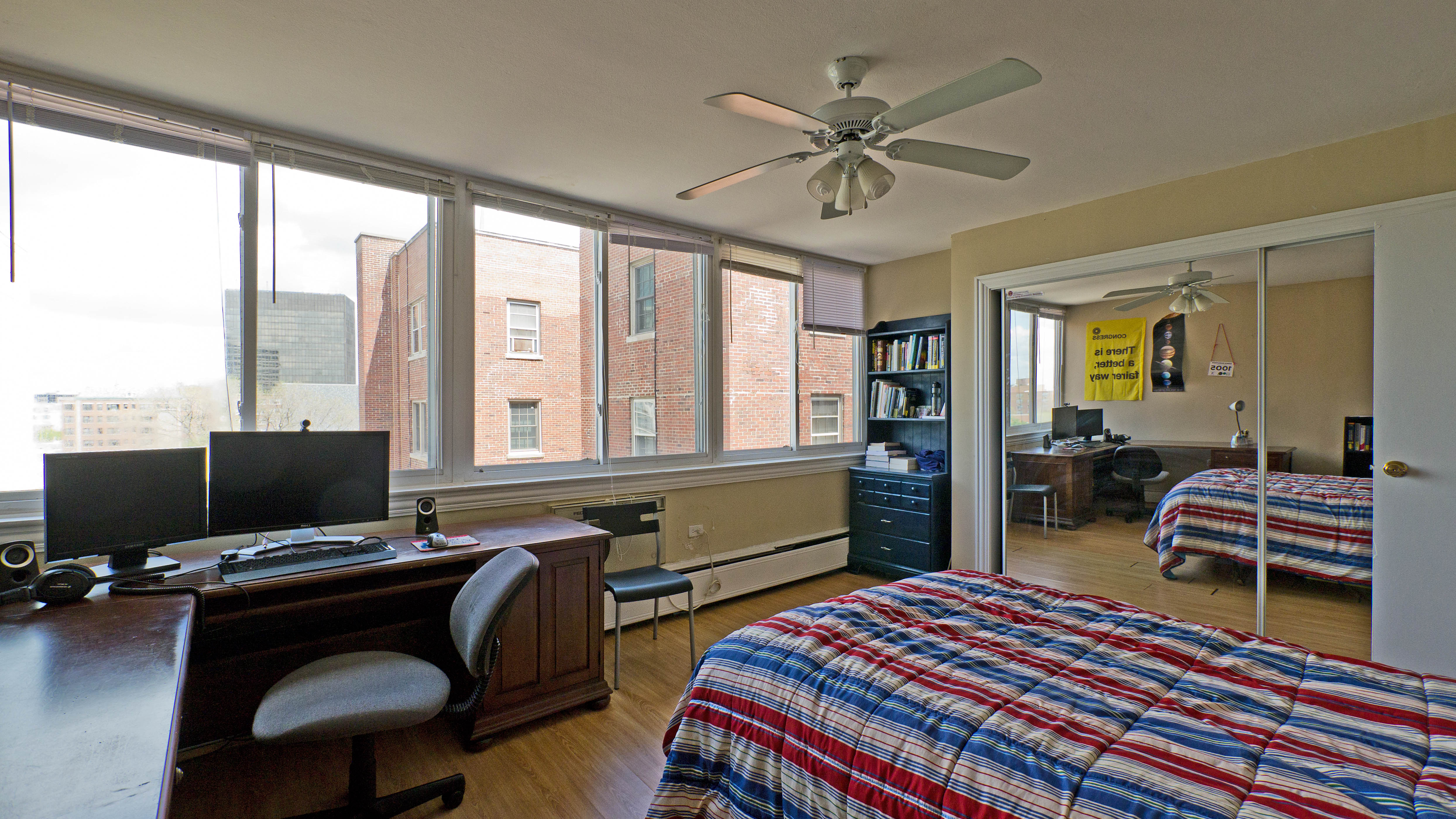 Evanston apartment review 1420 Chicago Ave – YoChicago