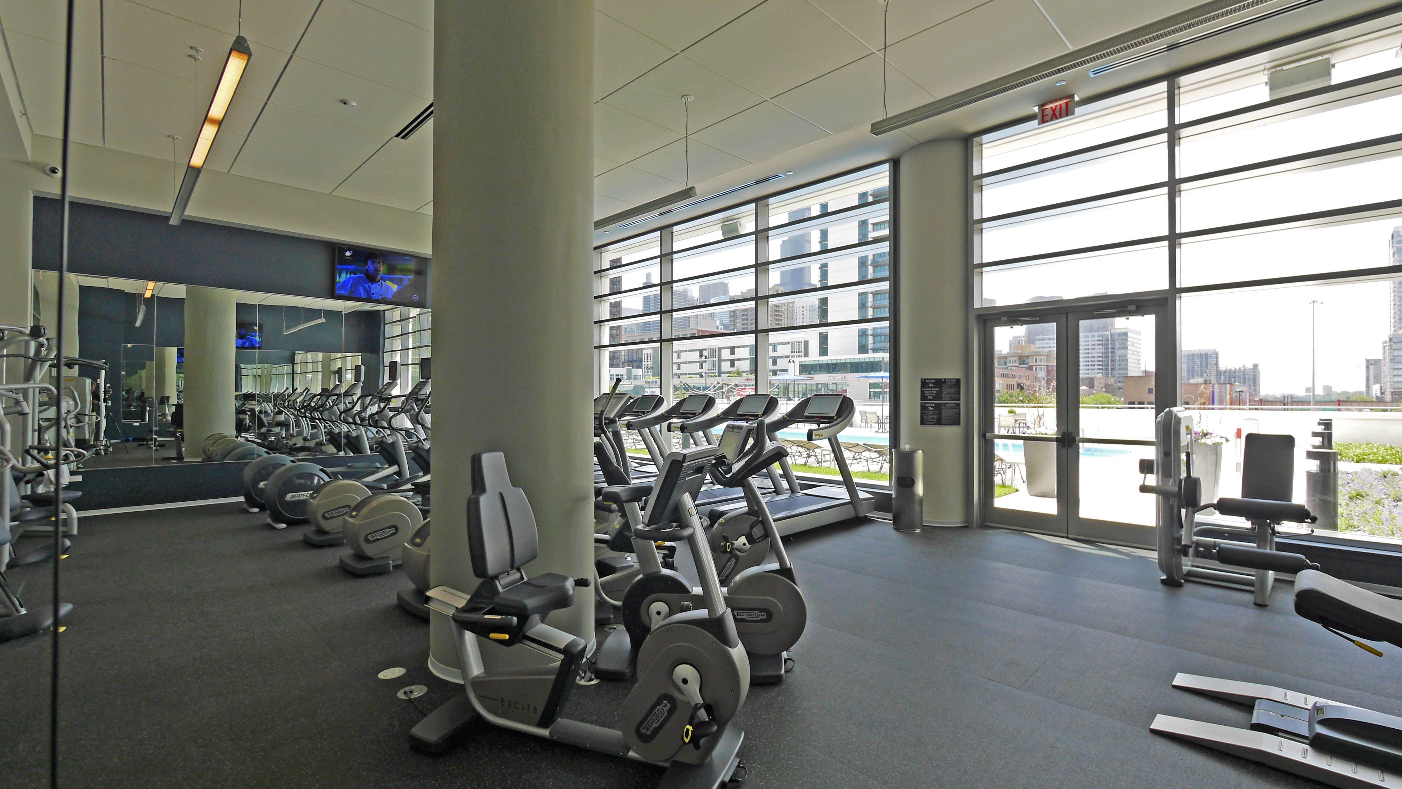 K2 apartments awarded leed silver certification yochicago building xflitez Image collections