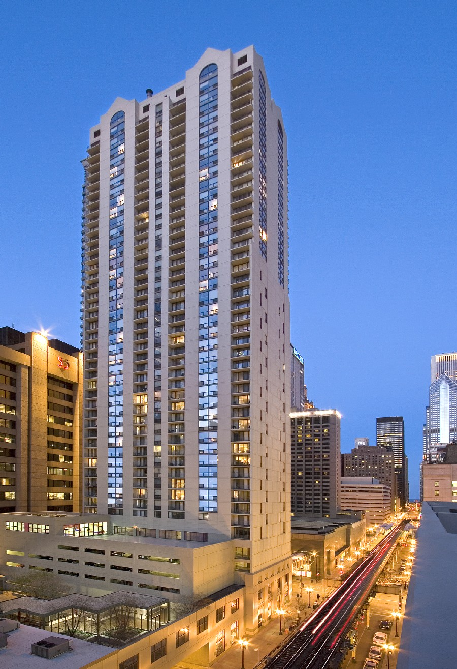 200 North Dearborn gets FHA approval