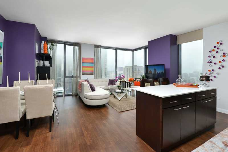 Old Town, River North, Streeterville and Gold Coast apartment deals and finds, 6/25/15