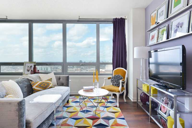 Only three 08 tier studios left at K2 Apartments