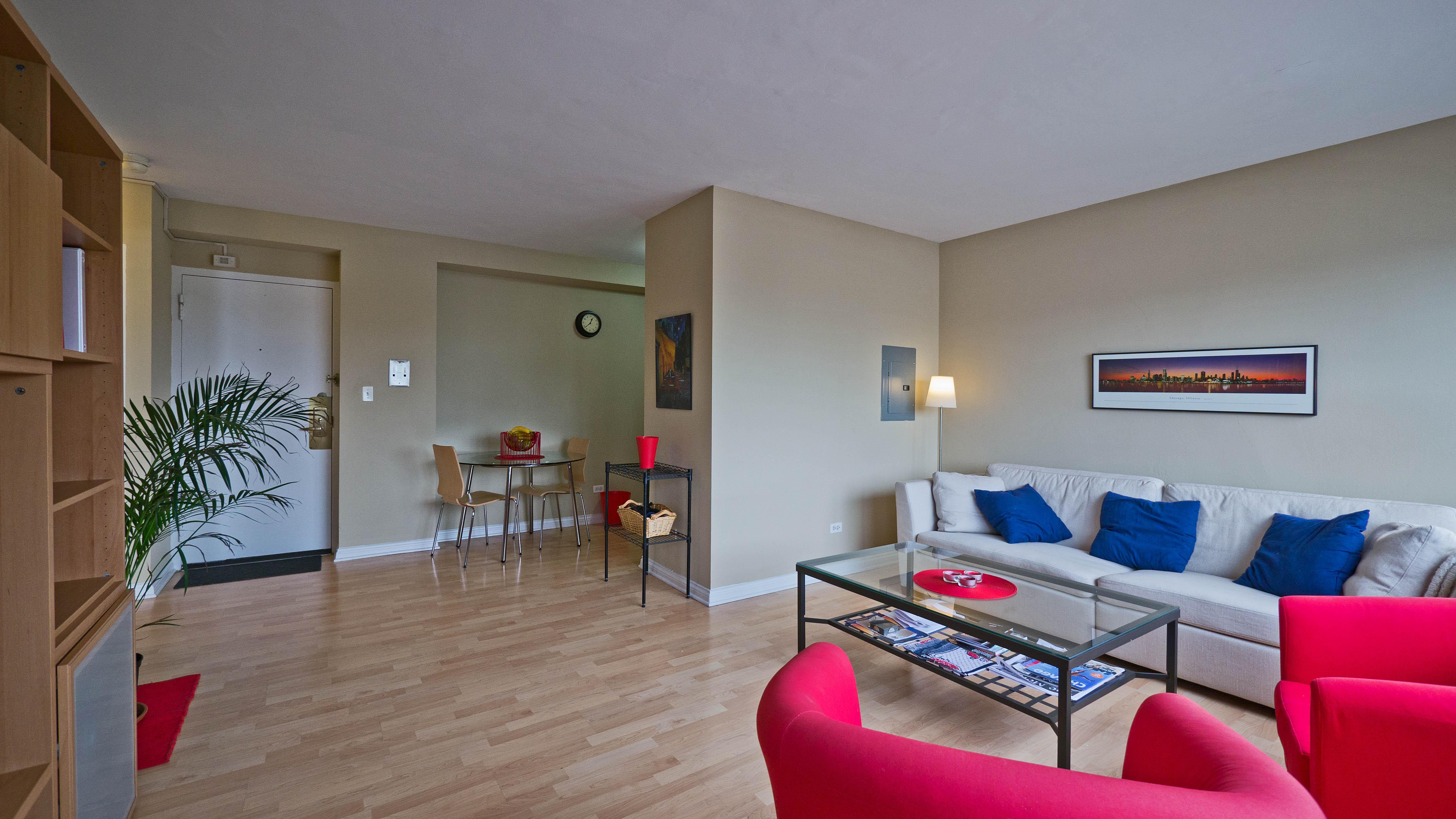 Apartment guide