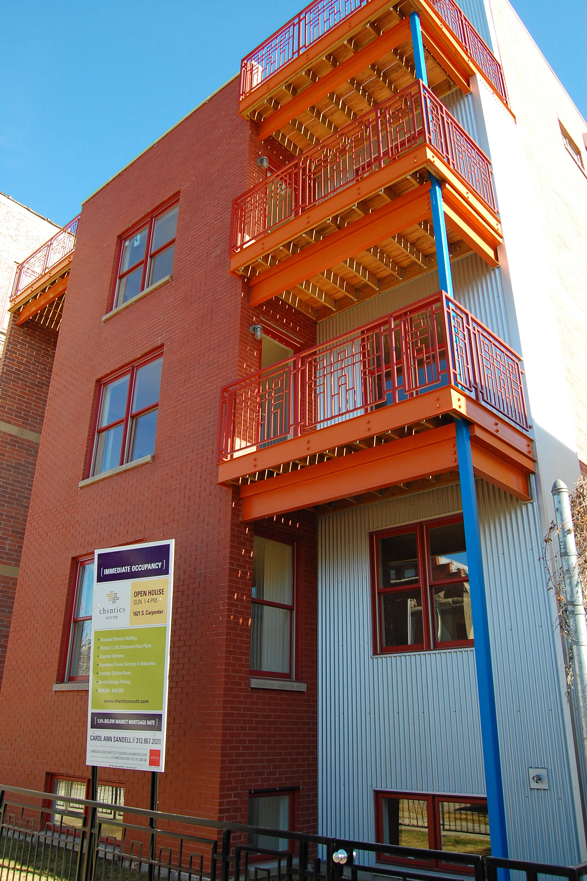 Multi-families are the market in Pilsen