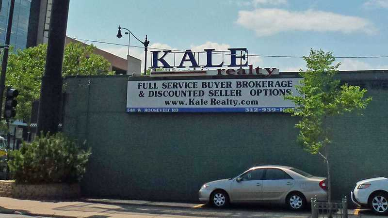 Is Kale Realty a rental service scofflaw?