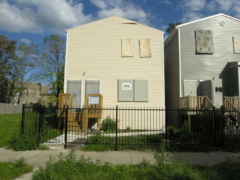 Will raising fines deter vacant building break-ins?
