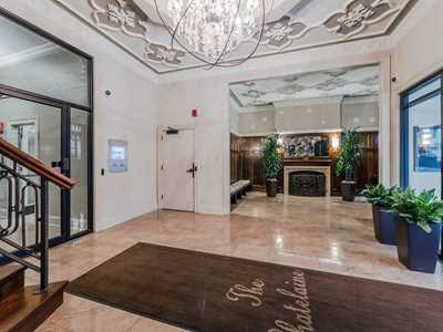 Spacious renovated apartments in a charming part of Streeterville