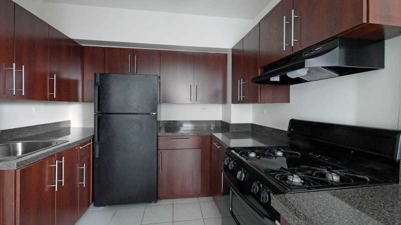 What's for rent in the Gold Coast, Lincoln Park and Lakeview