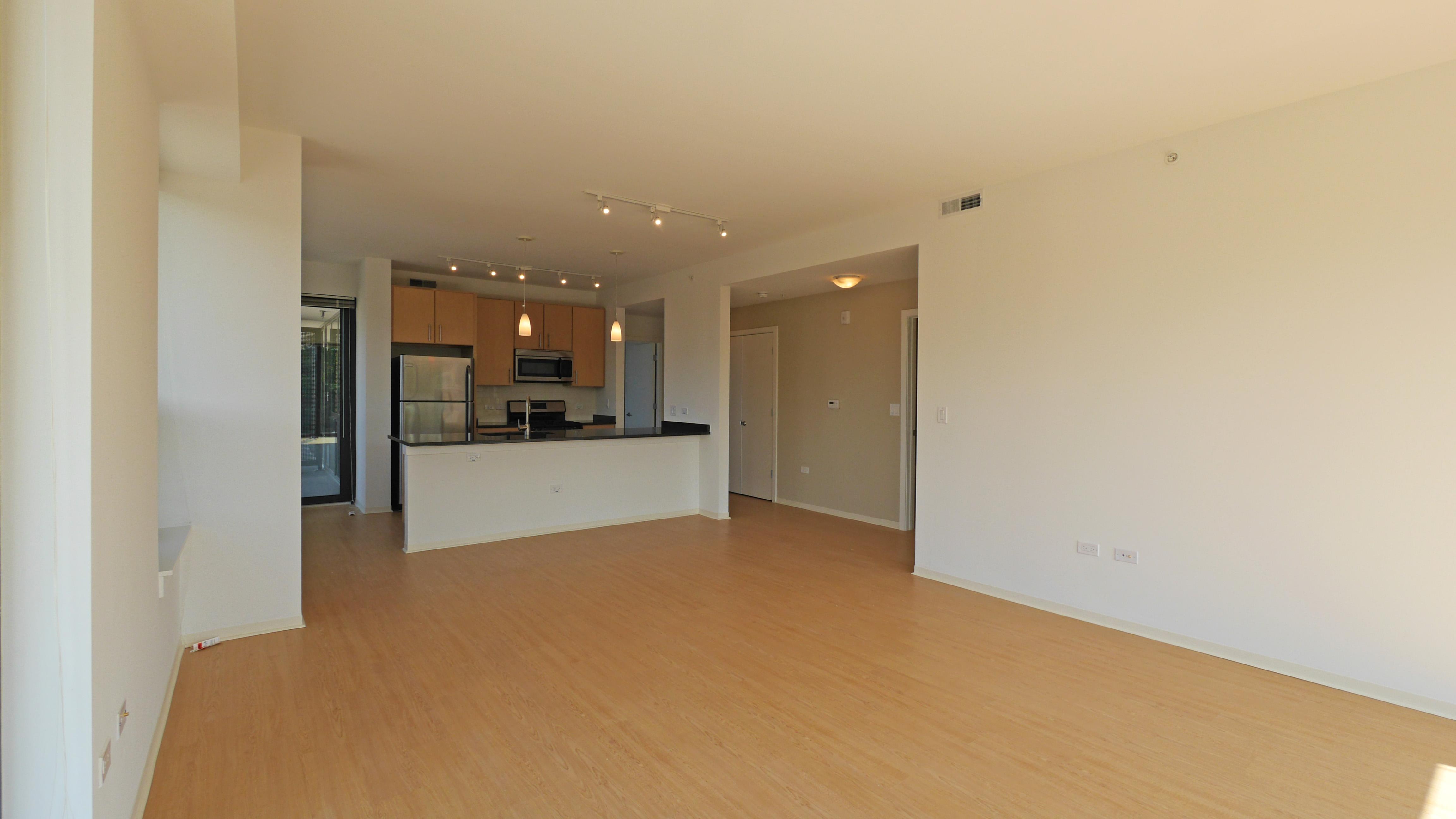 Evanston Apartment Review 1717 1717 Ridge Ave Yochicago
