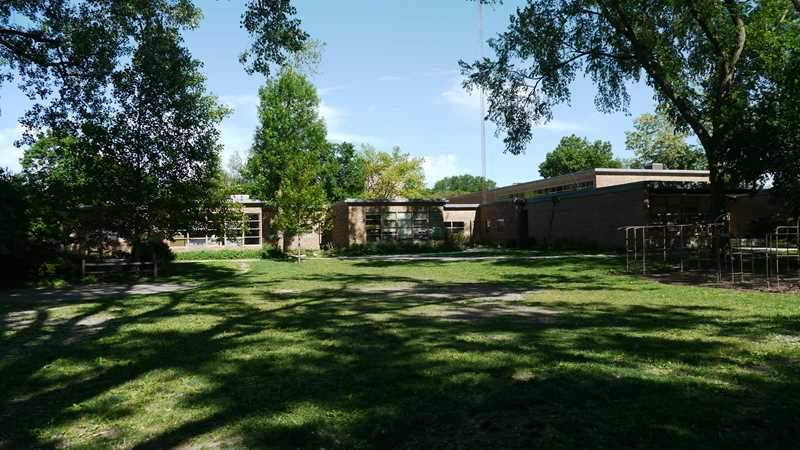 Crow Island School, Winnetka, IL