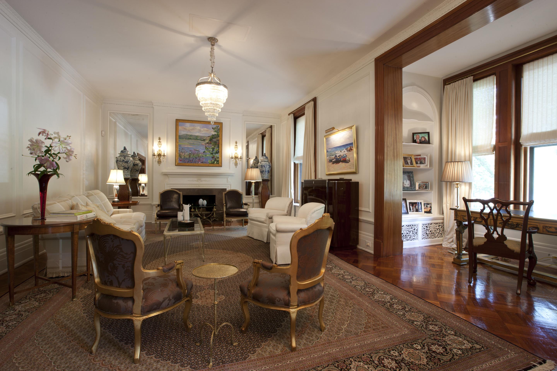 Lincoln Park 548 Mansion