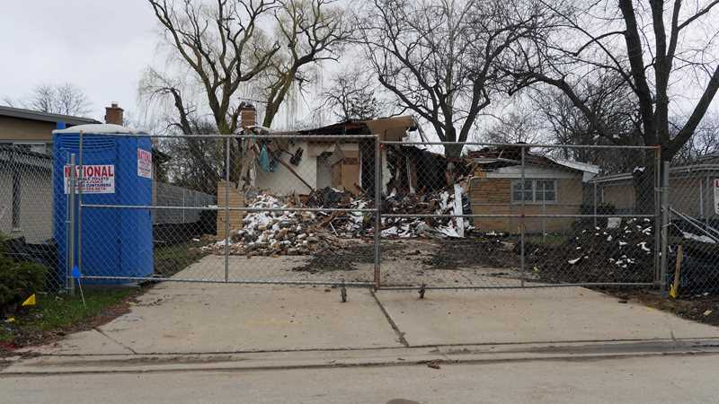 Wilmette teardowns are back