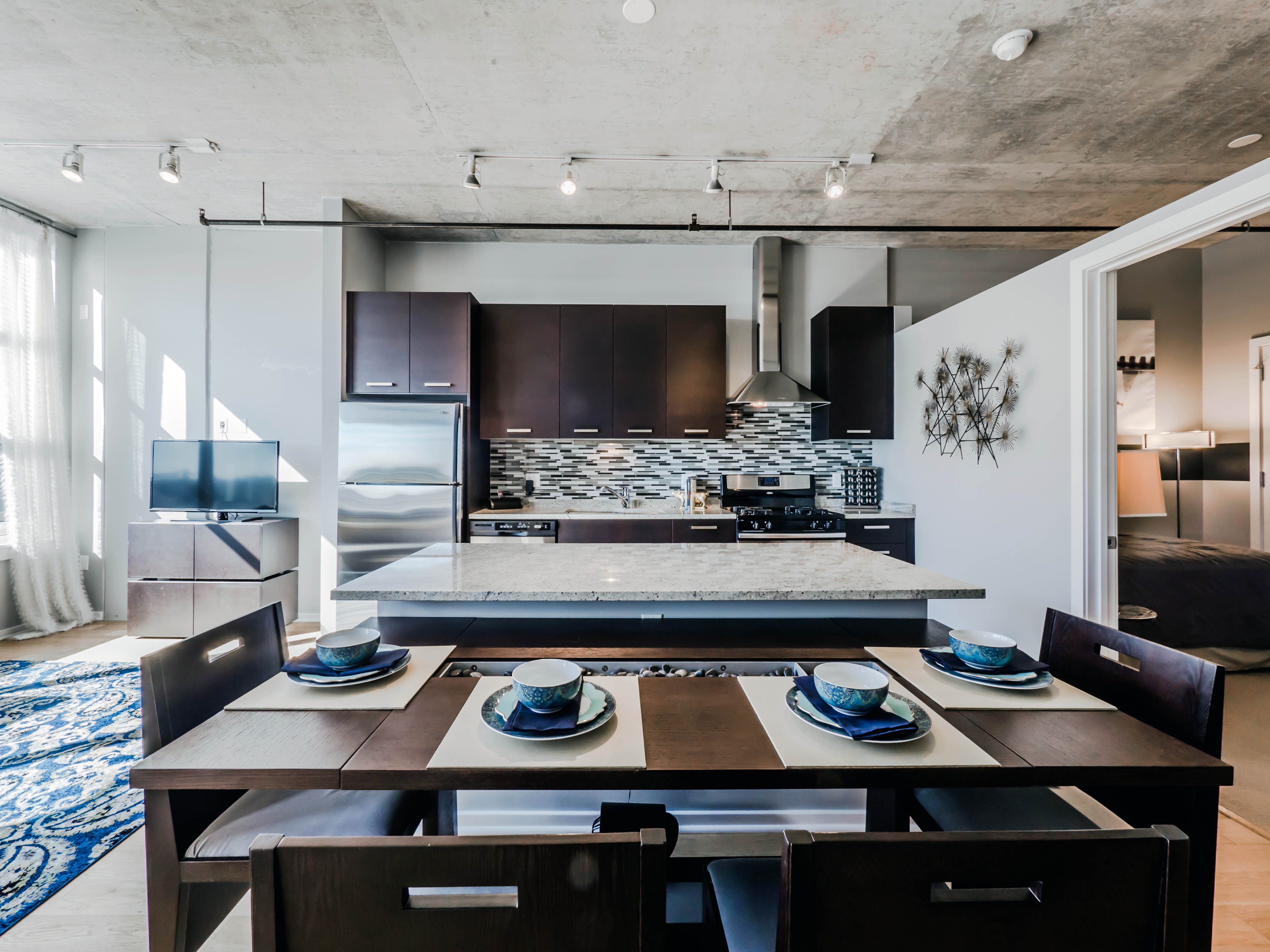 Attractive new prices on 1-bedroom South Loop lofts – YoChicago