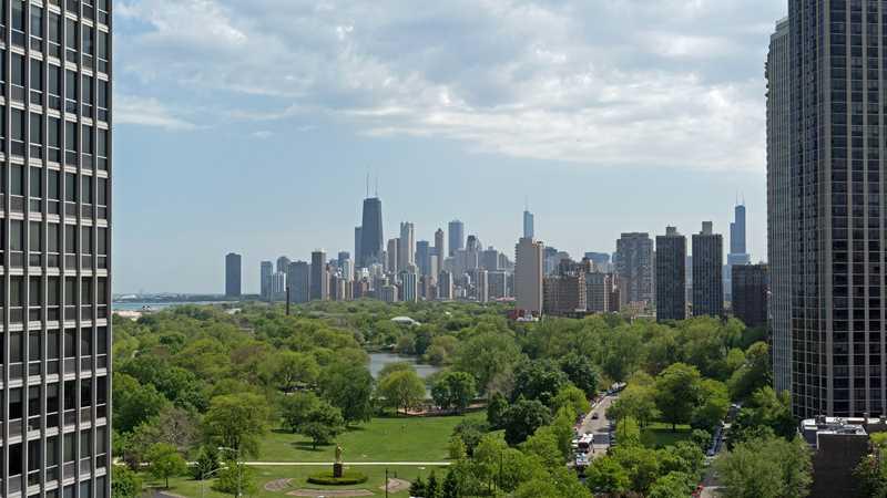 2850 N Sheridan, Chicago