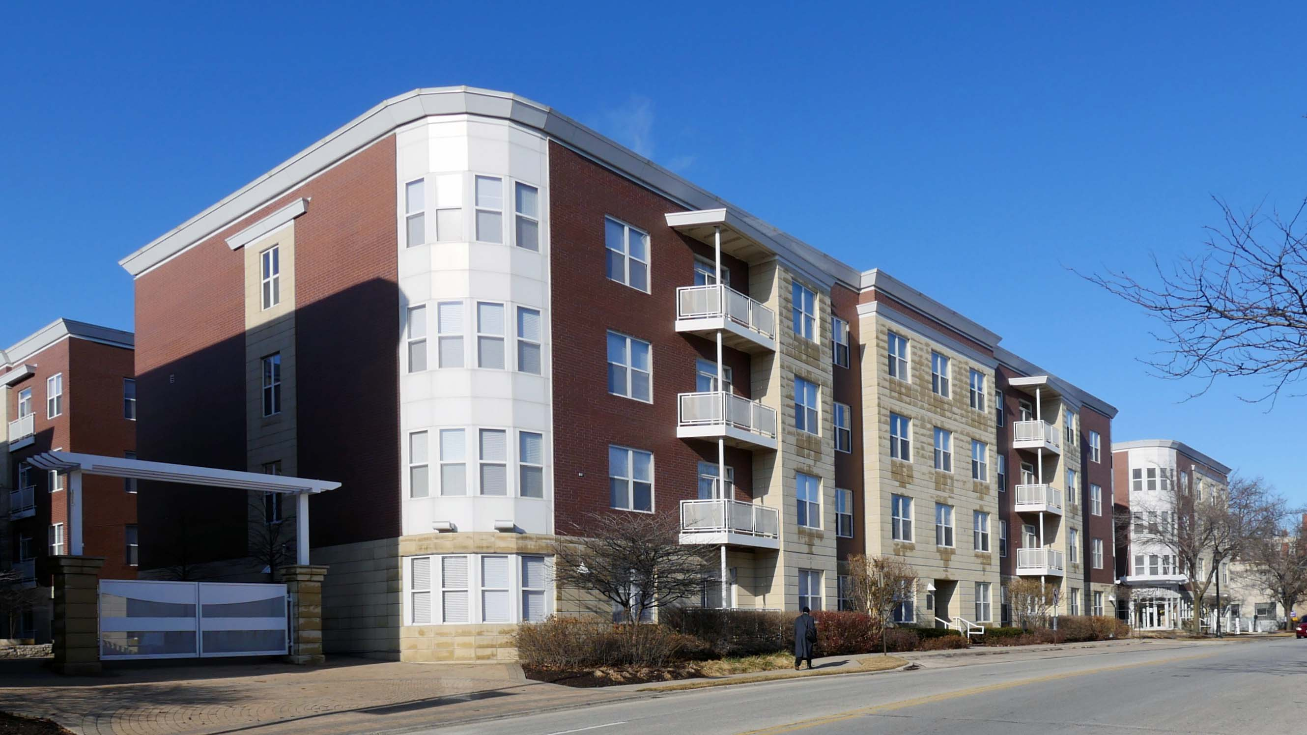 Lotus Gardens Apartments Skokie Il