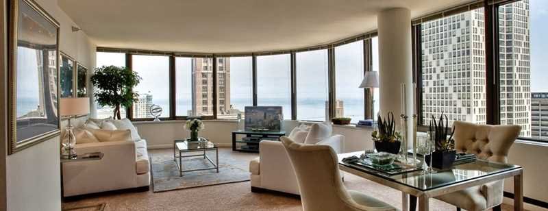 Spacious Streeterville apartments at highly-competitive rents