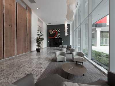 Streeterville's new Optima Signature has lavish amenities, stylish apartments