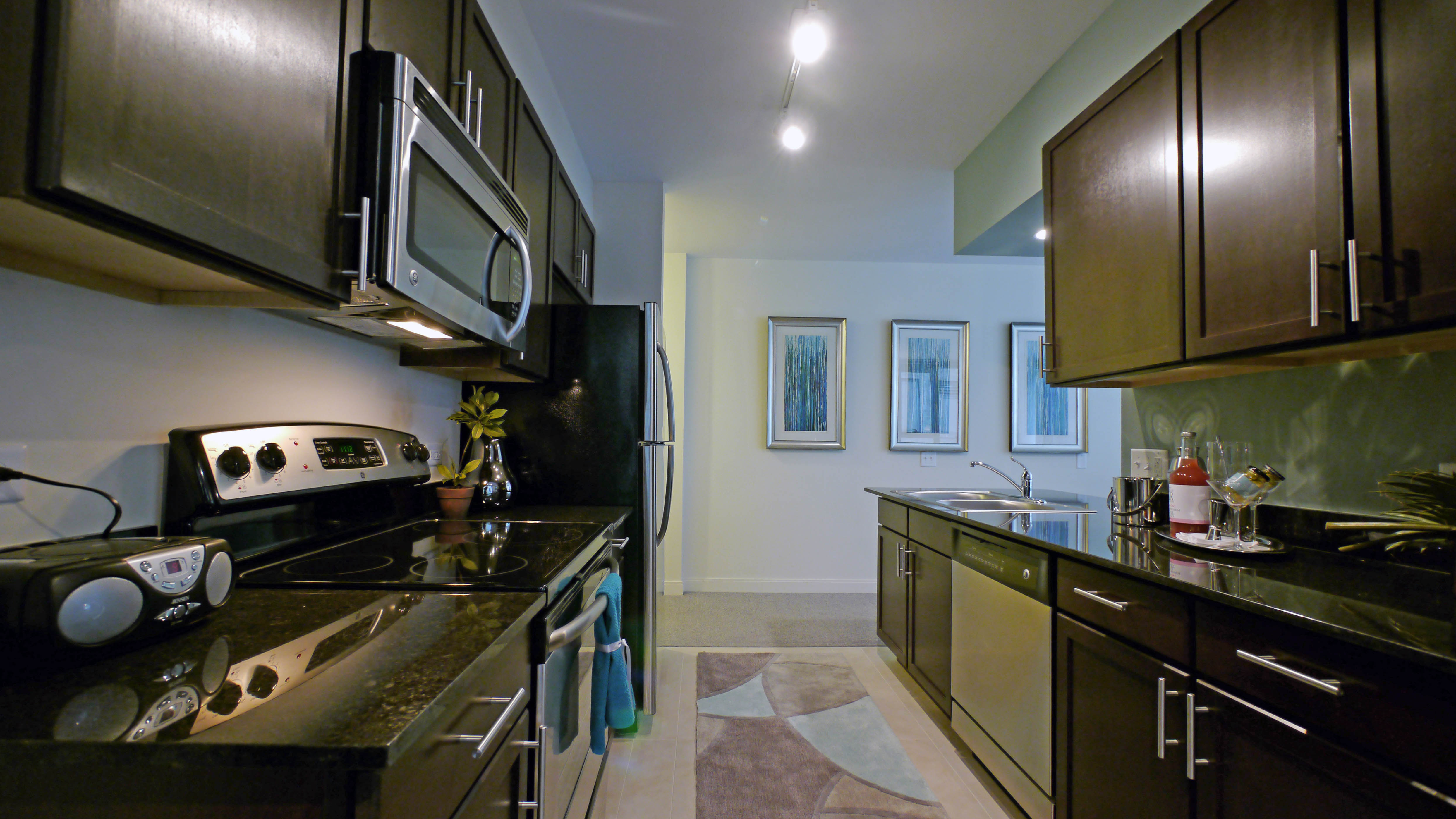 Floor plans are accessible online but you ll need to contact the