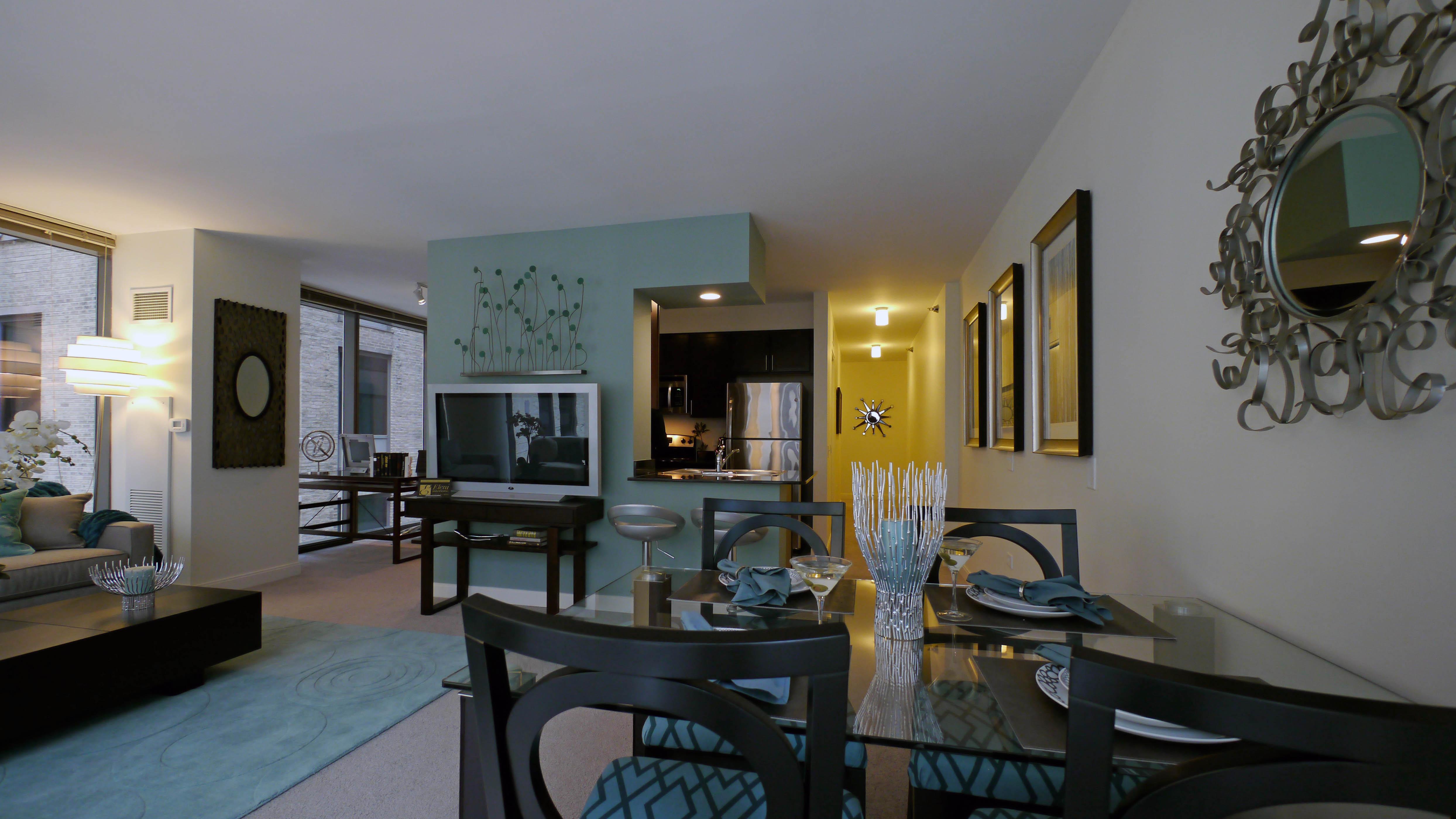 Chicago One Bedroom Apartments Biji Us