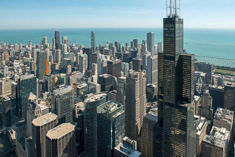 Oakwood 200 Squared, Chicago