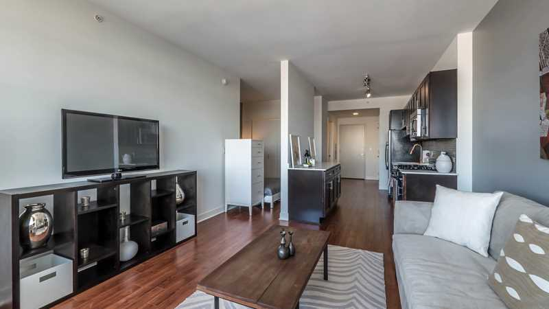 1225 Old Town apartment availability through May is online