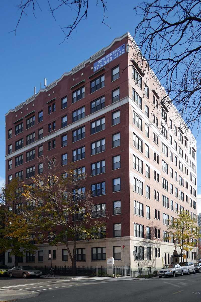 Reside on Clarendon apartments, 4157 N Clarendon, Buena Park