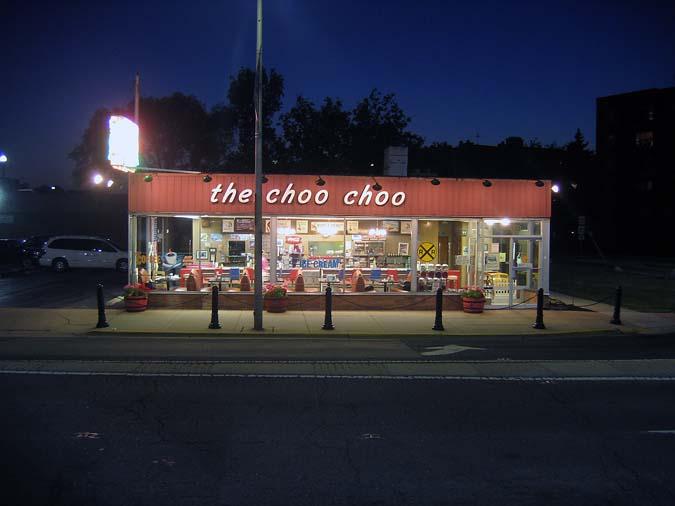 The Choo-Choo