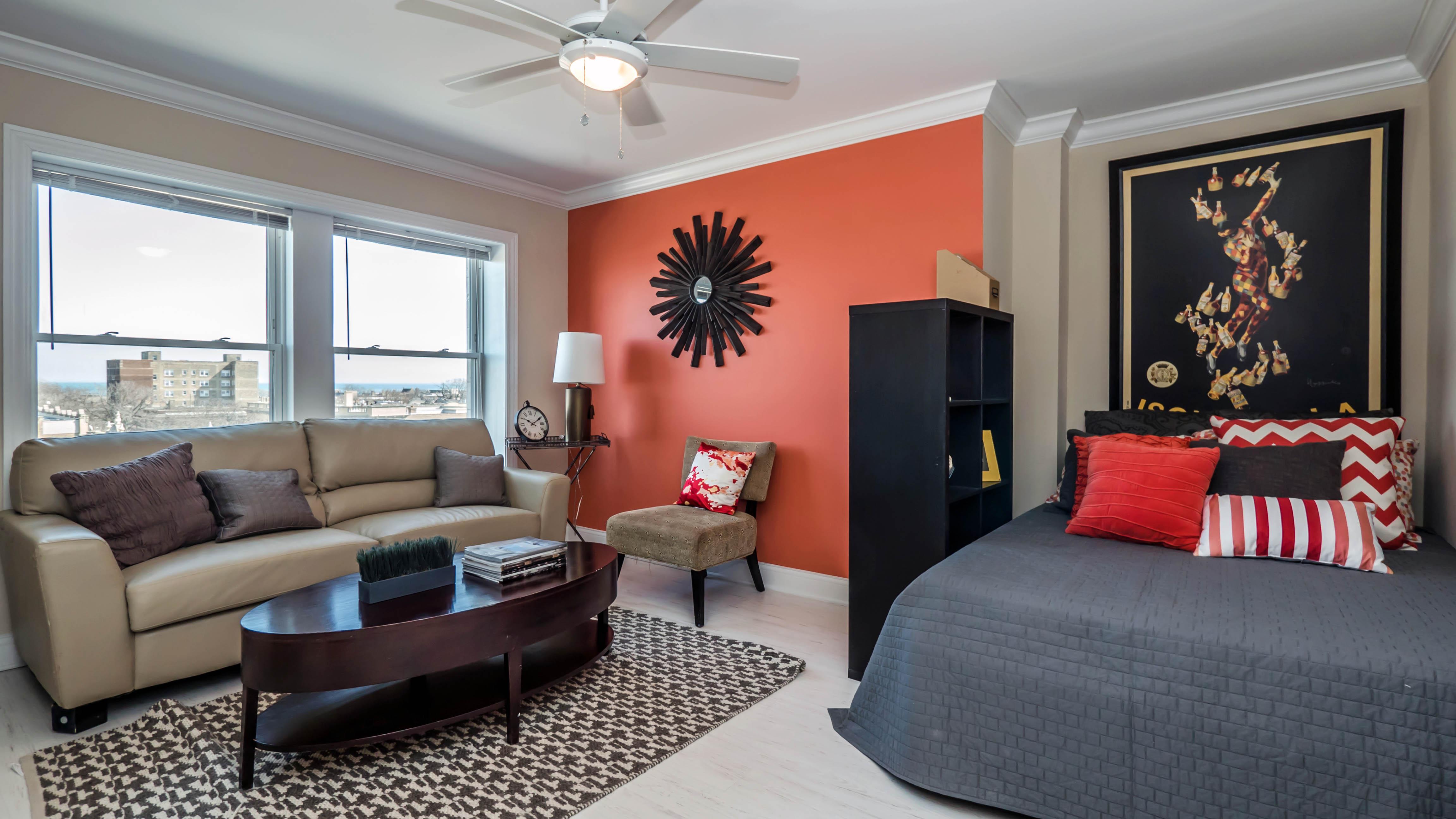 1246 West Pratt apartments Rogers Park YoChicago