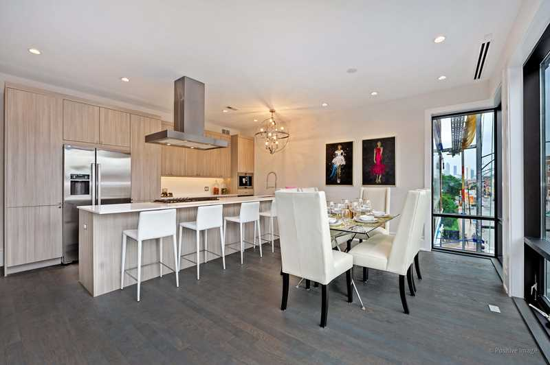 Sleek new Noble Square condos from Noah Properties