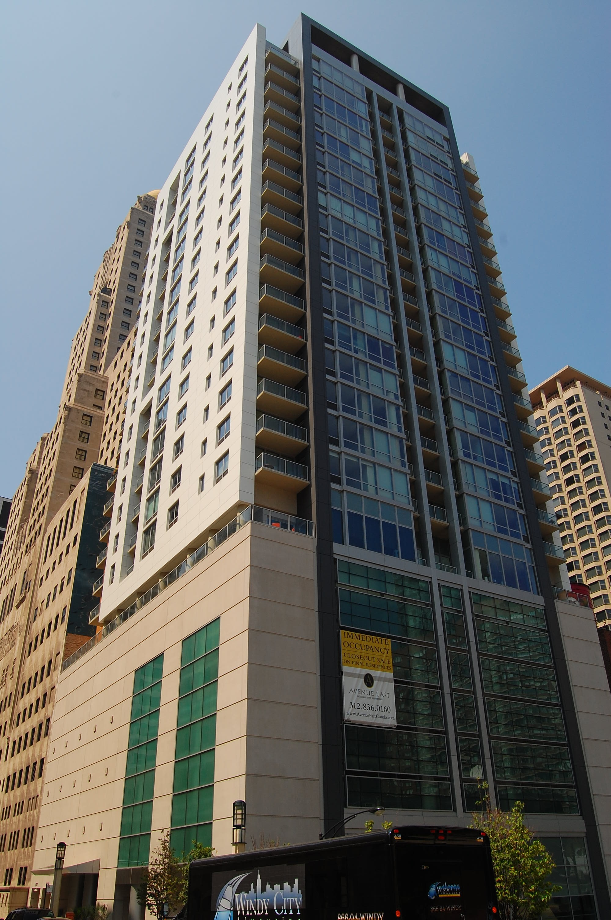 By request: Eight developer homes still for sale at Avenue East in Streeterville