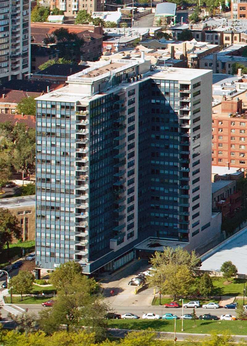 4100 N Marine apartments, 4100 N Marine Dr, Buena Park