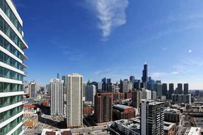 Rent at K2, the gateway to Chicago's hottest neighborhoods