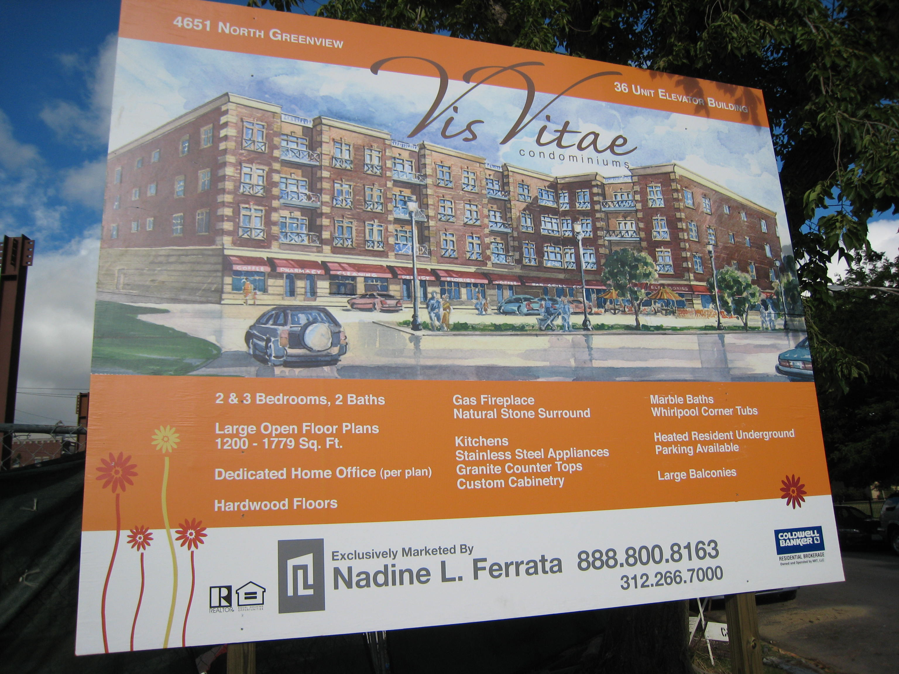 Metro Asset Management Has Signed Starbucks As A Tenant For One Of The  Ground Floor Retail Spaces At Vis Vitae, A 48 Unit Condo Project At The  Southwest ...