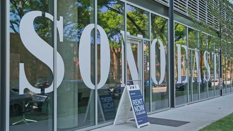SoNo East is 60% leased