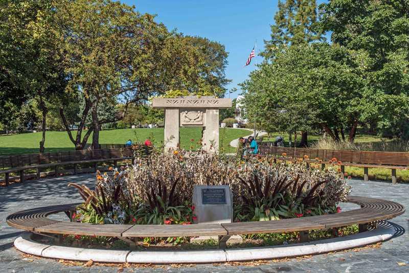 Scoville Park, Oak Park