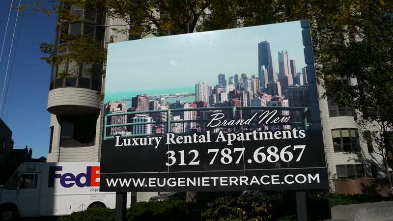 Brand new decades old Lincoln Park rentals
