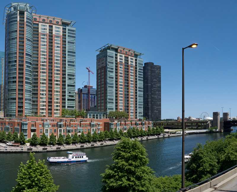 Construction update – 500 North Lake Shore Drive