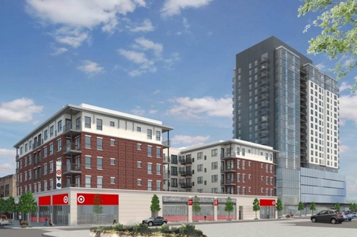 Elevate Oak Park Apartments