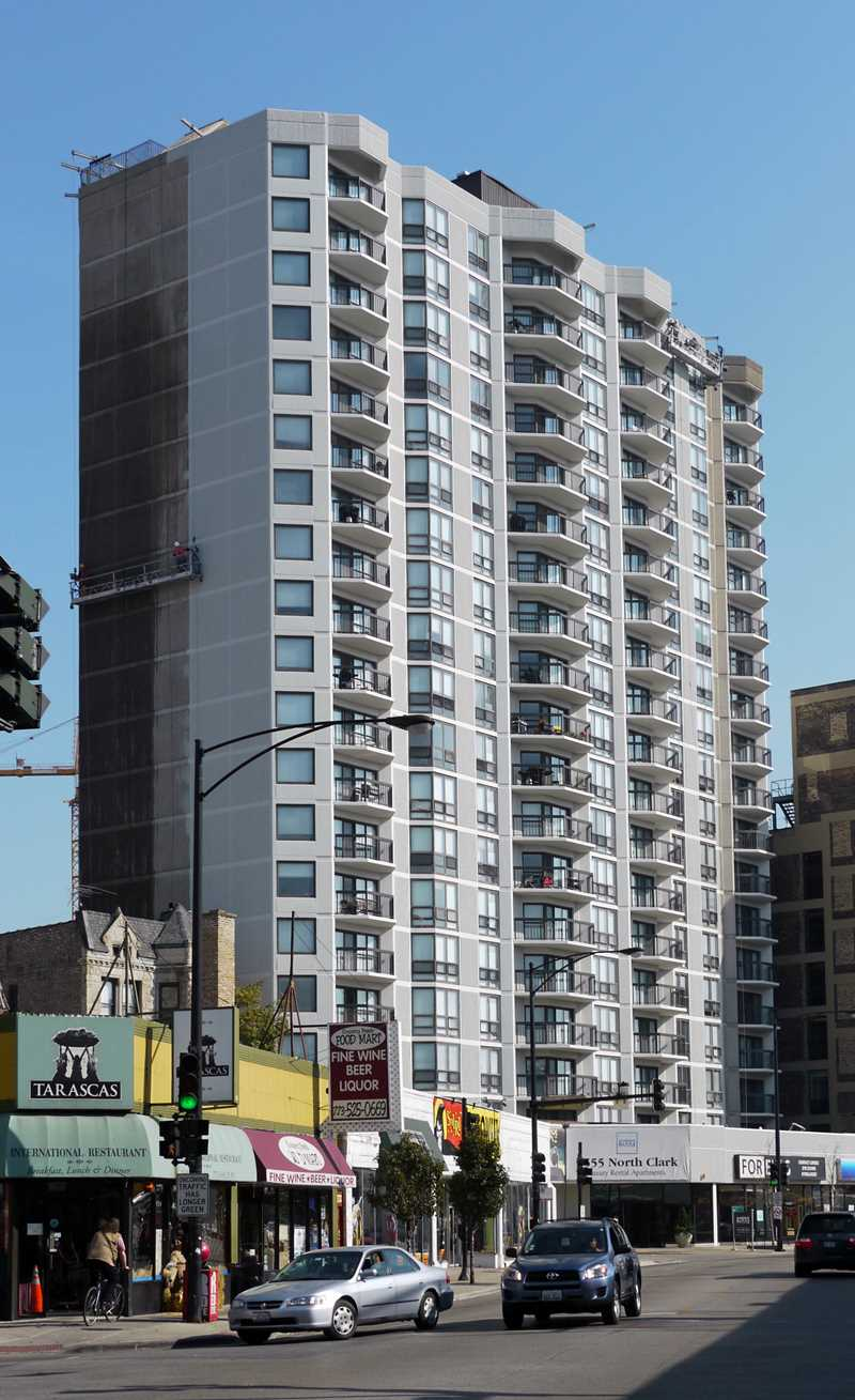 Strategic vision or wishful thinking in Lincoln Park high-rise buy?