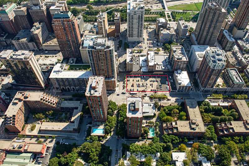 South Loop has few apartments available for immediate occupancy