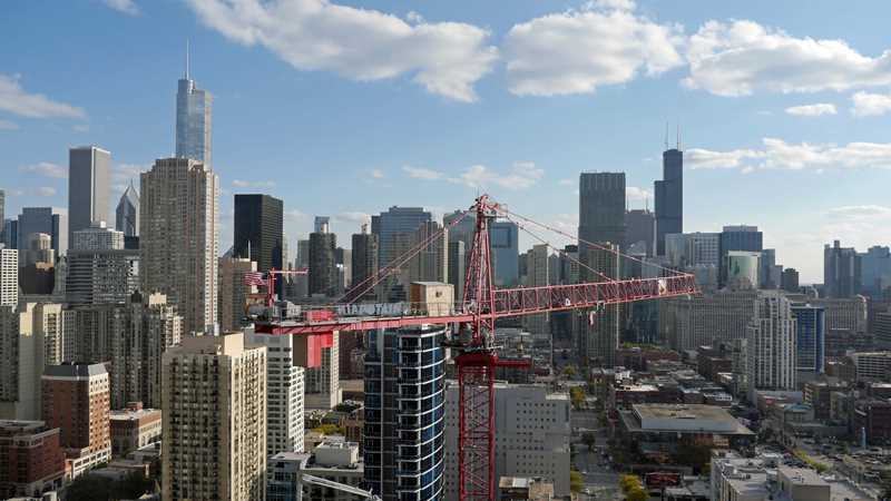 Record number of new downtown apartments opening in 2015