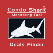 Hunt down your own deals with CondoShark's Deal Alert