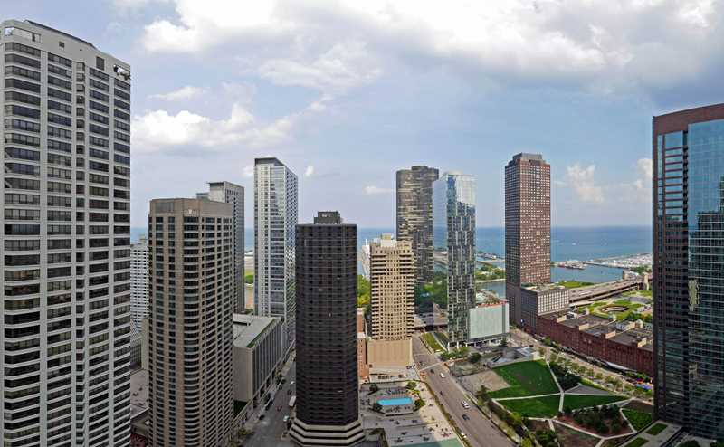 Trib surfaces first rendering of Stern tower