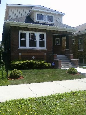 Stabilization program to showcase eight rehabbed properties in Chicago Lawn