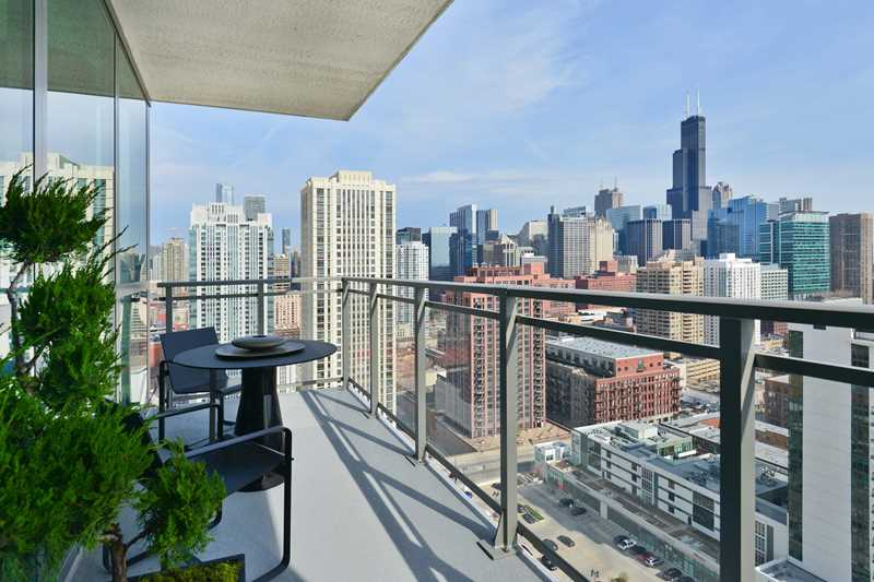 downtown chicago apartment deals and finds, //  yochicago, Bedroom designs