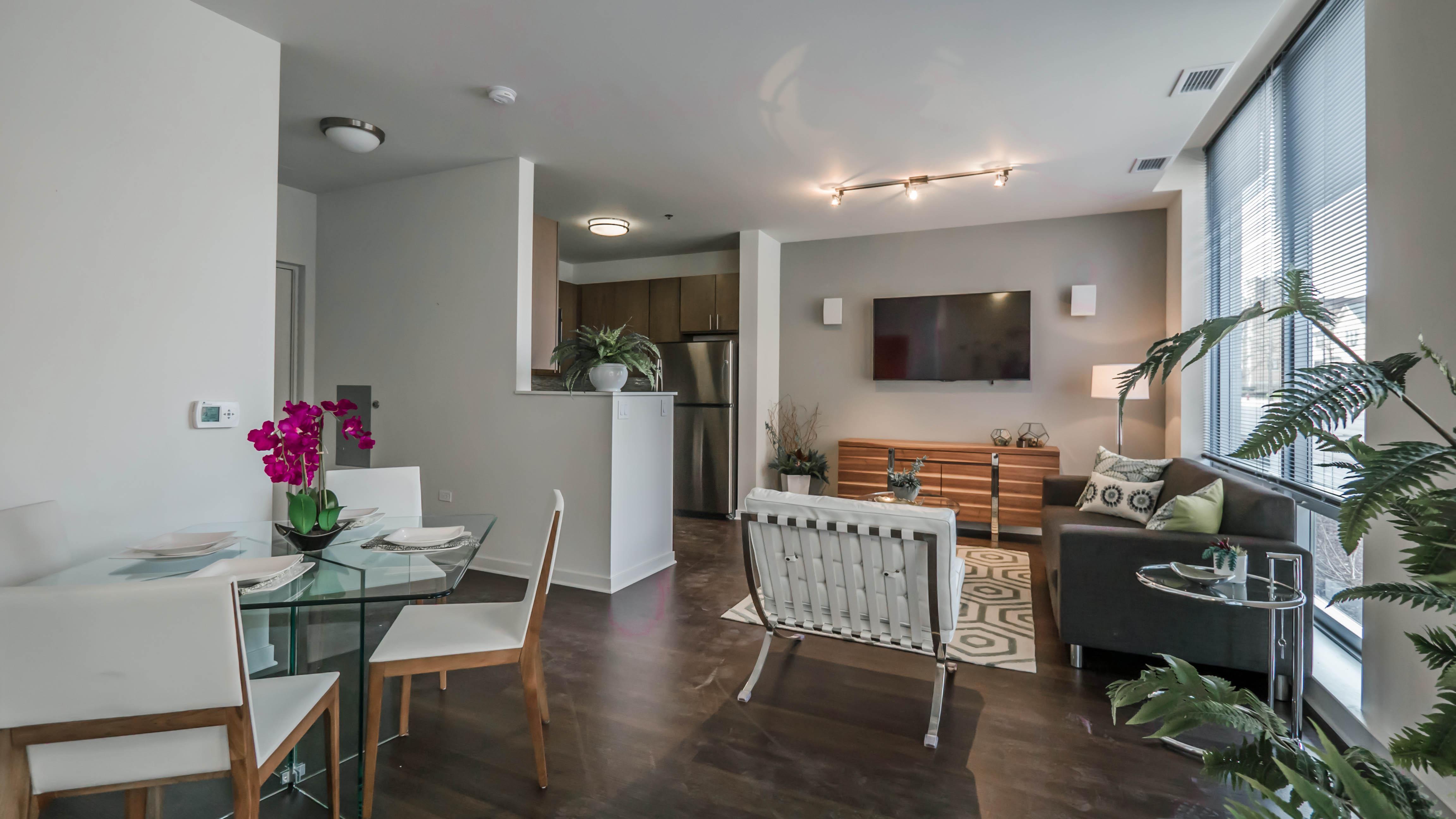 Apartments Near Evanston Il